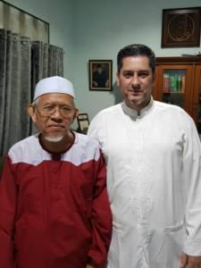 KH. Syamun Syahid